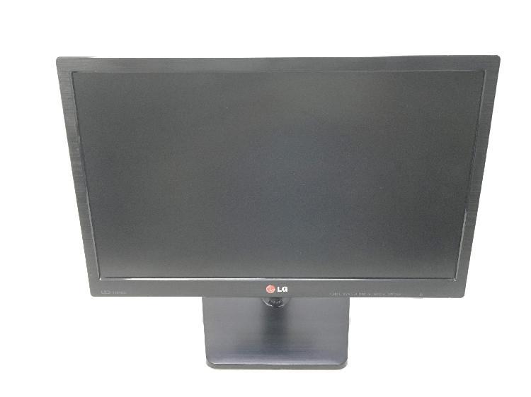 Monitor led lg e1951s 18.5 led