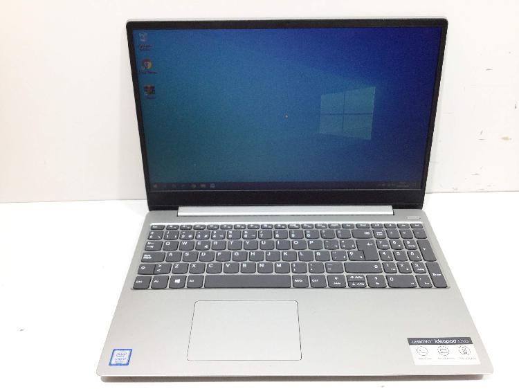 Pc portatil lenovo ideapad 330s-15isk - intel core i7 8550u
