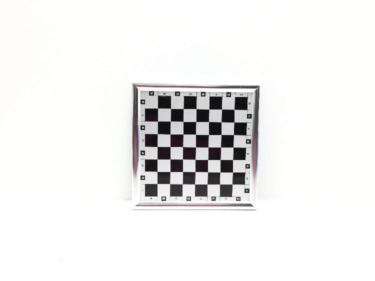 Set tablero fichas indal vocabulario del ajedrez