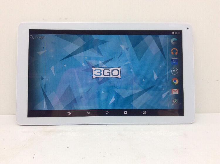Tablet pc 3go geotab 10k2 quad core bt 10.1 8gb wifi