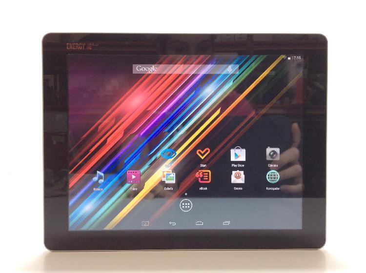 Tablet pc energy sistem i10 quad 9.7 16gb