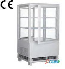 Vitrina 4 caras cristal refrigerada... 308 €...