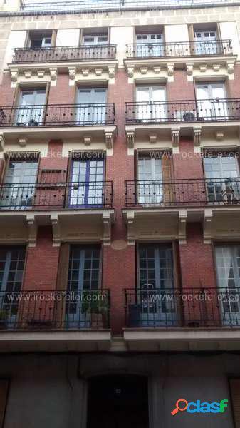 Alquiler - trafalgar, chamberí, madrid [147836/residencial]