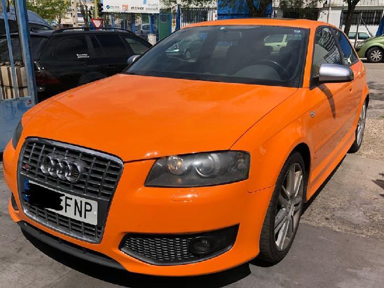 Audi s3 2.0 tfsi quattro 265cv