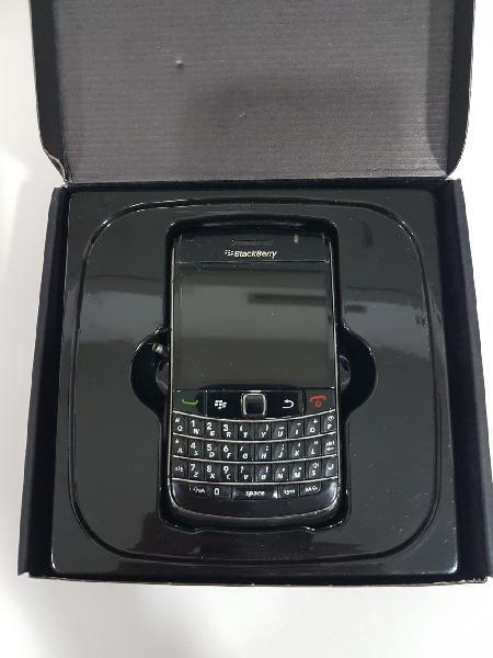 Blackberry bold 9700 libre