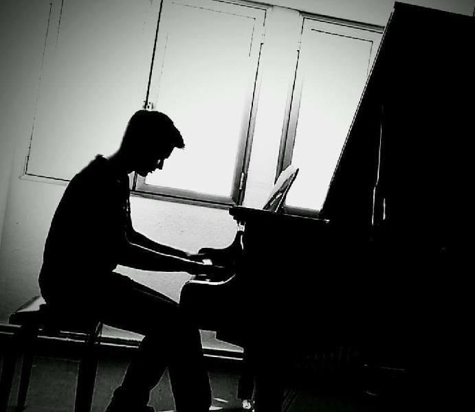 Clases particulares de piano y/o lenguaje musical