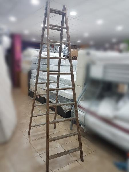 Escaleras de madera 2da mano
