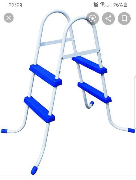 Escalerita de 84 cm