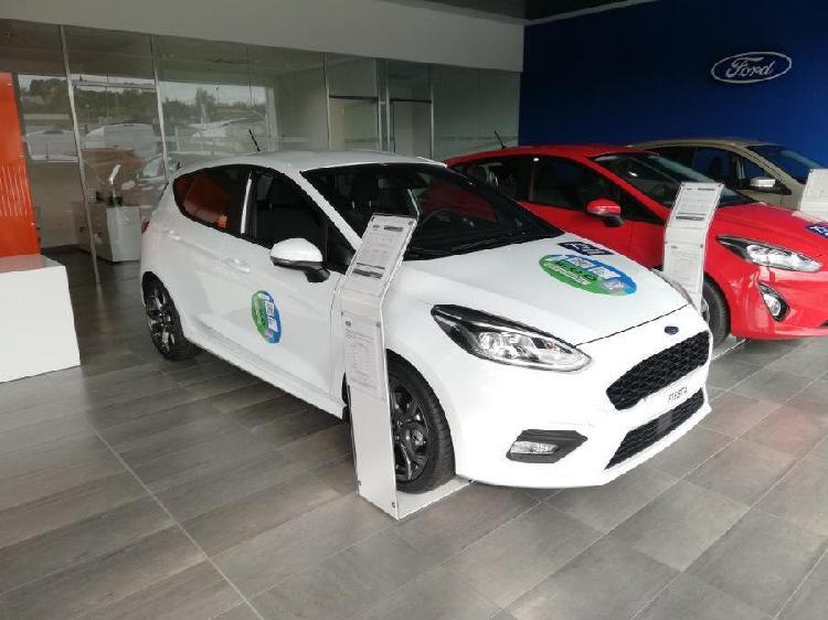Ford fiesta 1.1 pfi glp 55kw 75cv stline