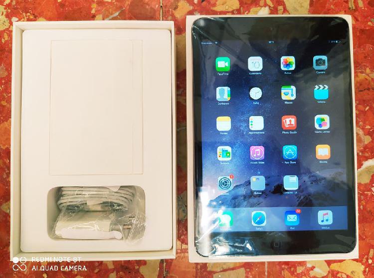 Ipad mini 2 wi-fi cellular 16gb space gray (apple