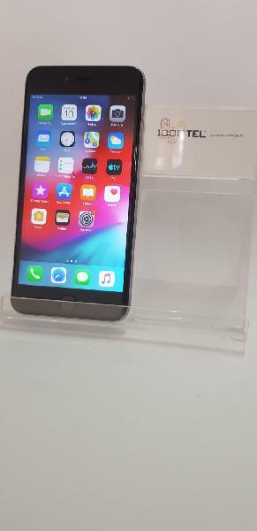 Iphone 6 plus 16gb color plata