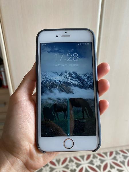 Iphone 6s rosa 64gb