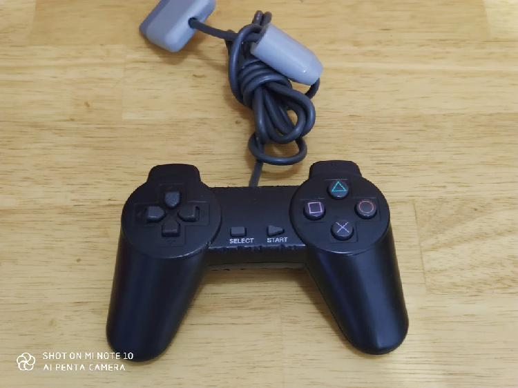 Mando compatible play station 1 y 2
