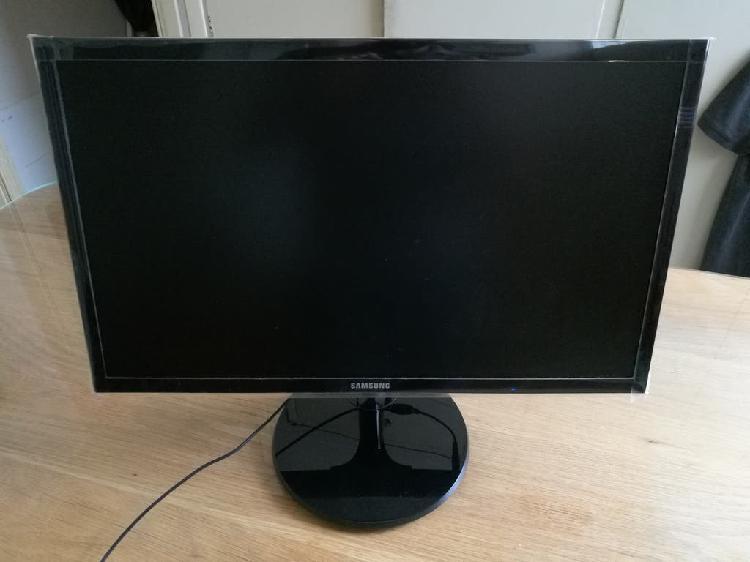 Monitor 21 pulgadas samsung 1080p fullhd