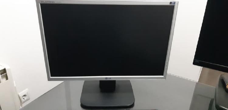 """Monitor lg 19"""" (l192ws)"""