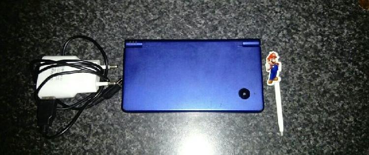 Nintendo dsi wifi color azul