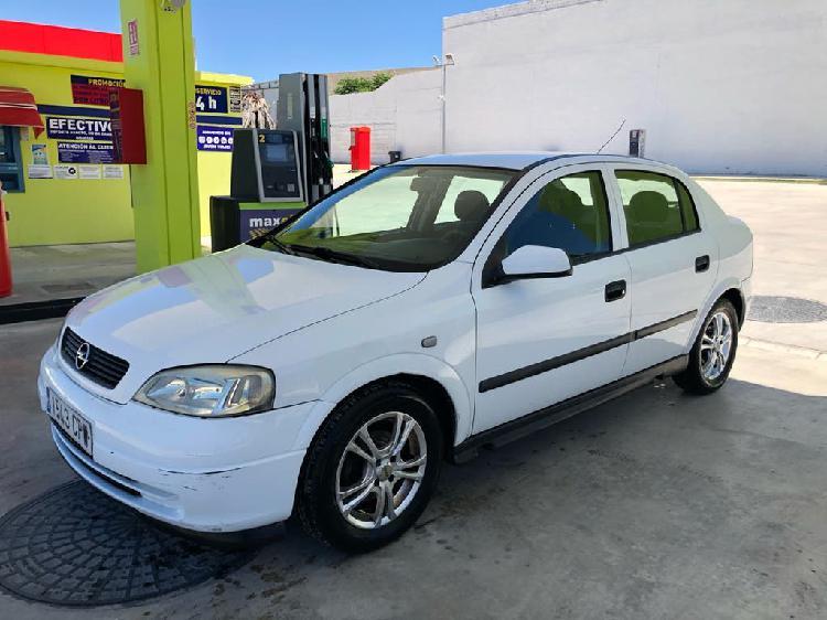 Opel astra 1.7 cdti 80cv diésel año 2004