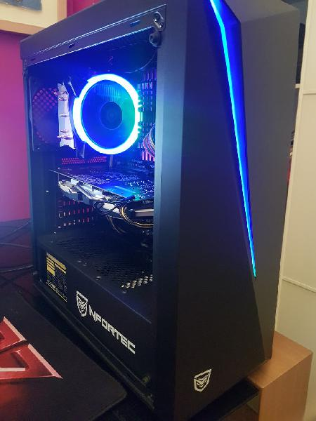 Pc gamer i5, gtx 1060, 16gb ram, ssd