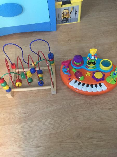 Piano musical instrumentos más
