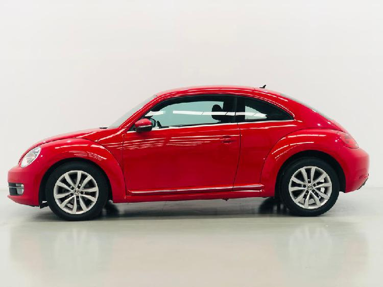 Vw beetle 1.6 tdi 105cv