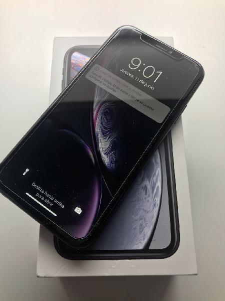 Iphone xr 64 gb garantia