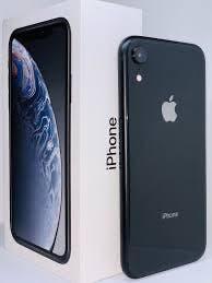 Iphone xr 64gb estudió cambios