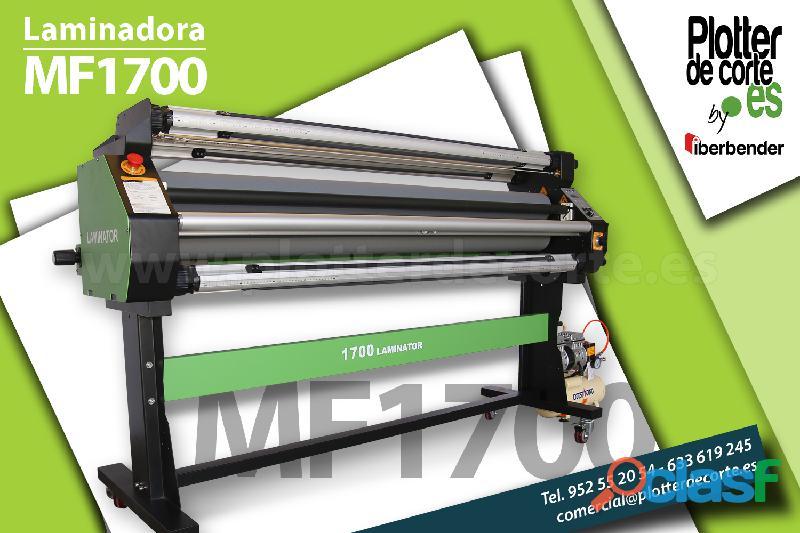 LAMINADORA DE 170 CM PROFESIONAL 9