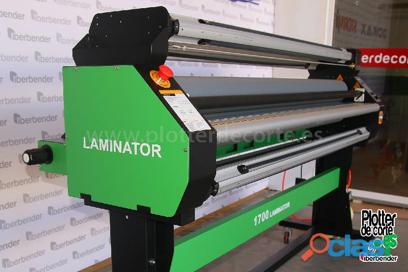 LAMINADORA DE 170 CM PROFESIONAL 7