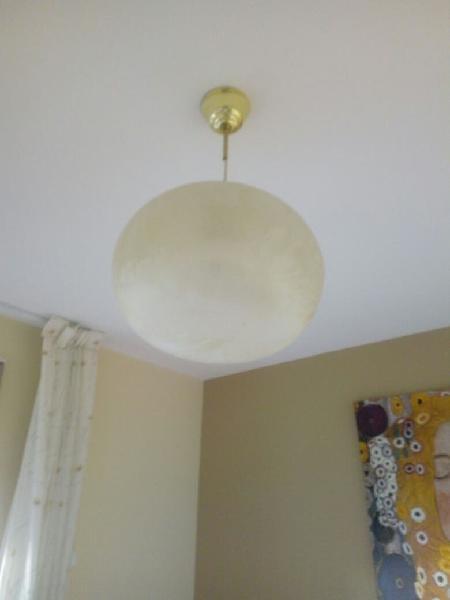 Lámpara d techo