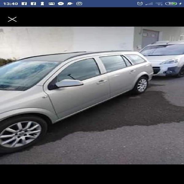 Opel astra opel astra 2005