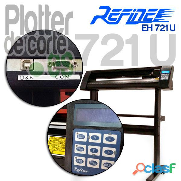 PLOTTER DE CORTE REFINE EH 721