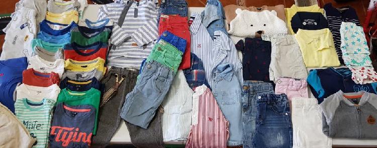 Super lote ropa niño 2-3 años!!!