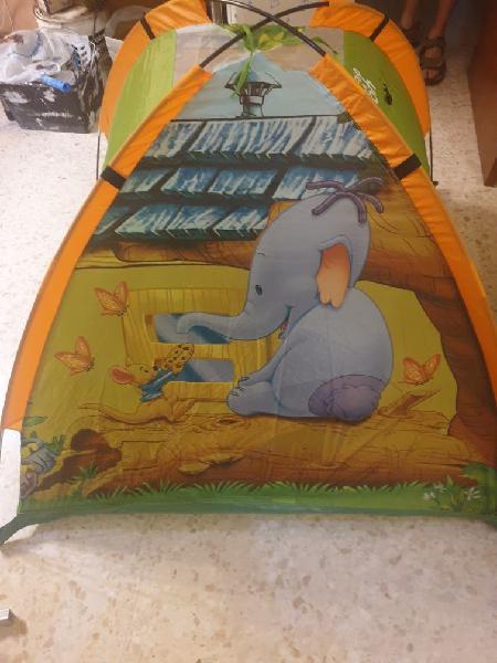 Tienda campaña winnie the pooh