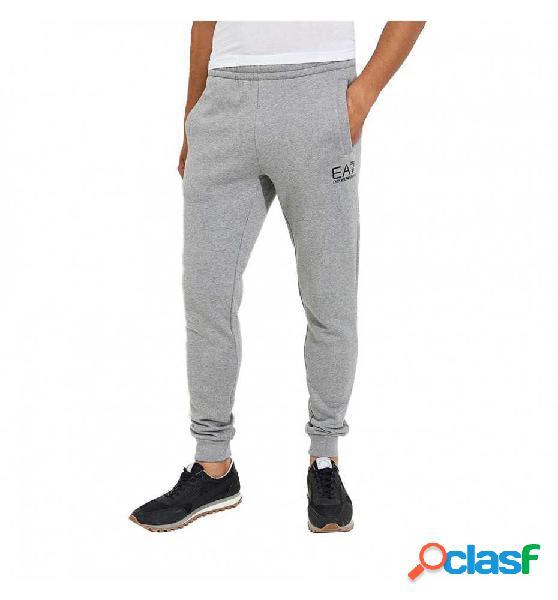 Pantalon chandal casual armani train core pants ch br slim gris m