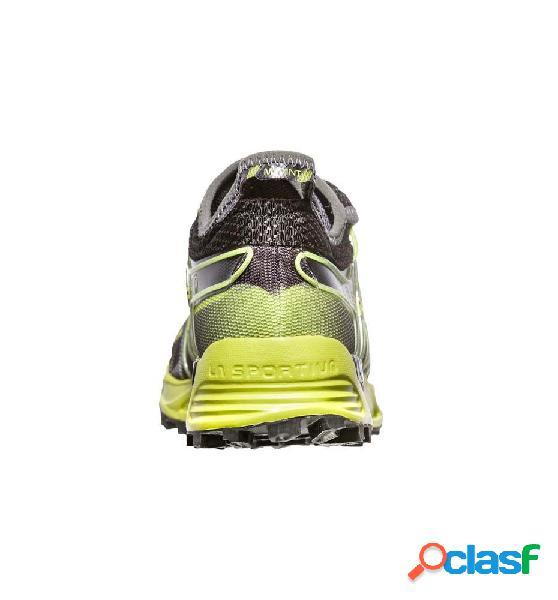 Zapatillas trail running hombre la sportiva mutant 46.5 amarillo