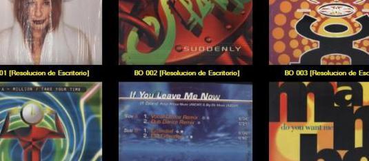 Bo) remember 90s house funk soul disco pop