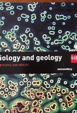 Biology and geology 3eso editorial sm