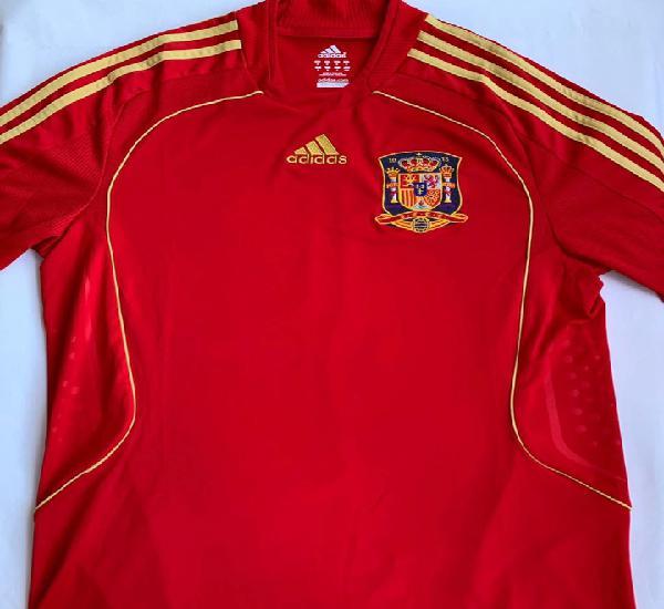 Camiseta seleccion española campeones eurocopa'08