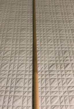 Flecha de billar predator 314-3