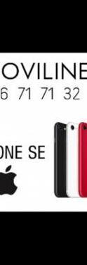 Iphone se 64g precintados