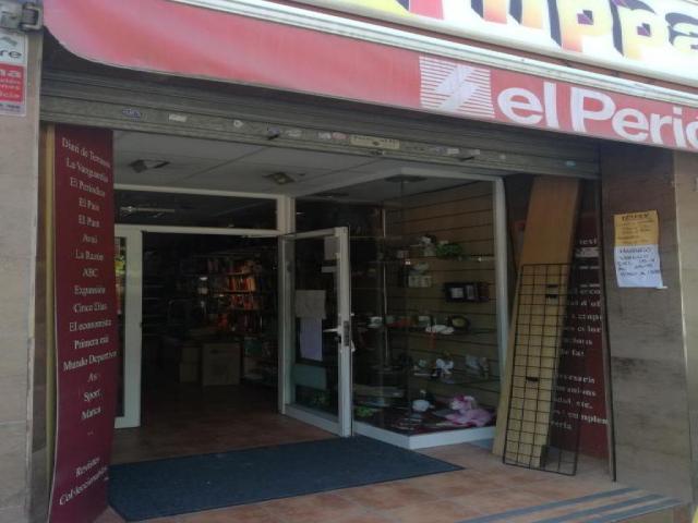 Local comercial en traspaso en terrassa barcelona