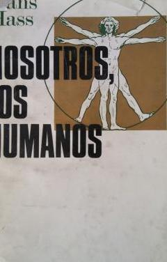 Nosotros los humanos hans hass