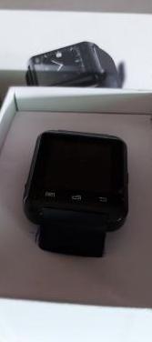 Reloj inteligente smart watch u8