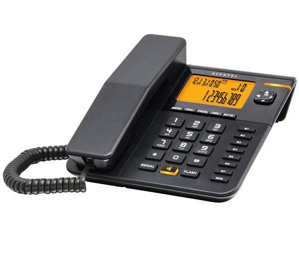 Teléfono alcatel t75