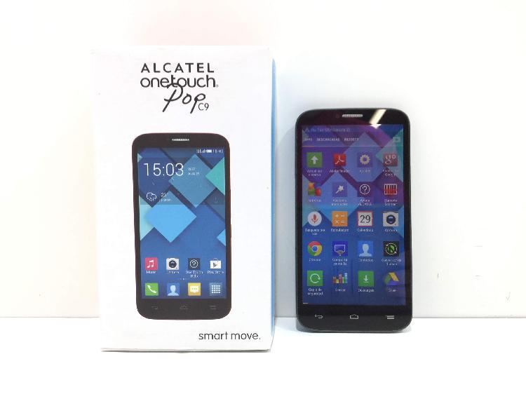 Alcatel one touch pop c9 dual sim (7047d)