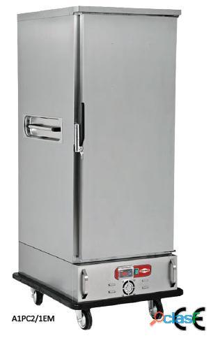 Armario caliente de acero inox gn1/1... 994 €...