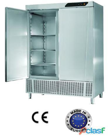 Armario refrigeracion de acero inox serie snack... 1.358 €..