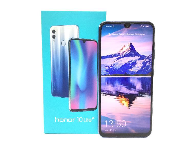 Huawei honor 10 lite 3gb 64gb sapphire blue