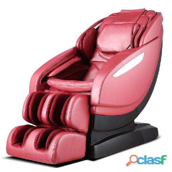 Human touch opus silla de masaje 3d reclinación de gravedad