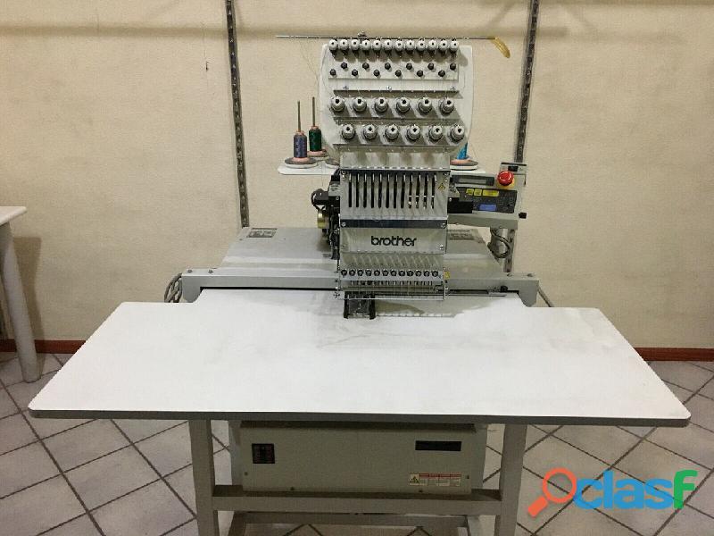 Maquina de bordar brother bes 1210ac 01